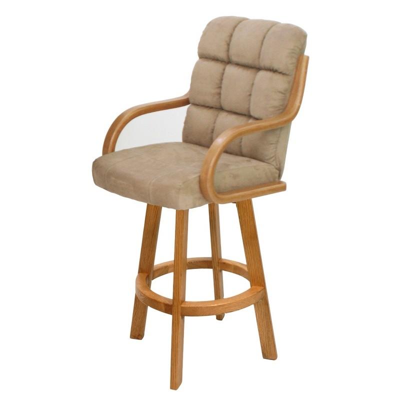 Peachy Douglas Casual Living Monroe 26 Swivel Bar Stool Set Of 2 Evergreenethics Interior Chair Design Evergreenethicsorg