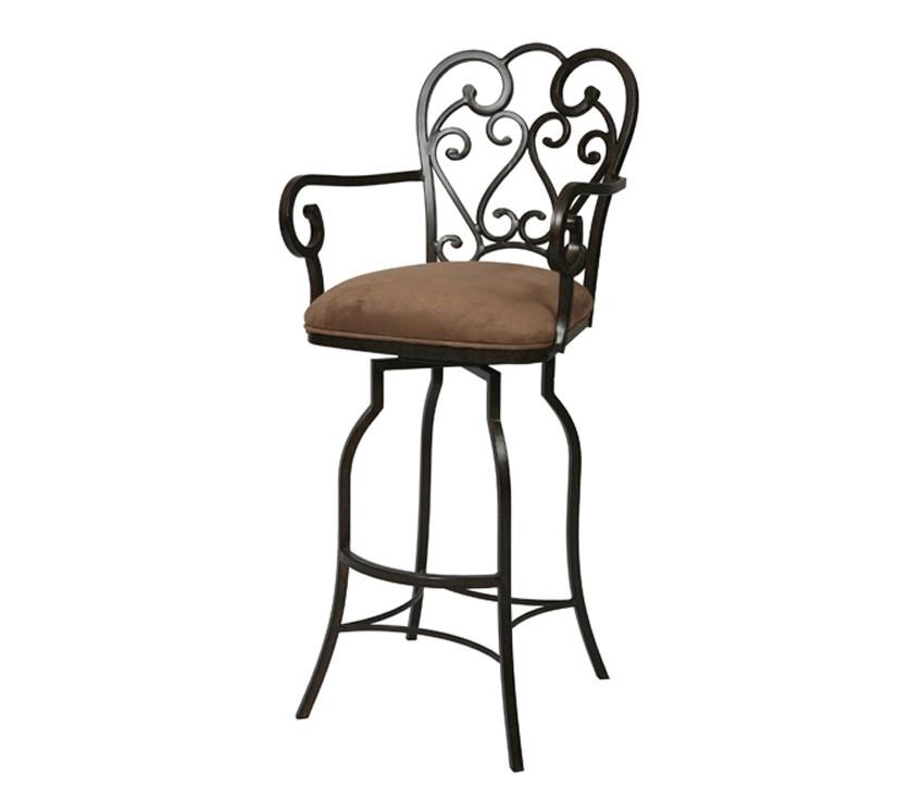 Pastel Furniture Ma 217 26 Magnolia Ii Counter Height