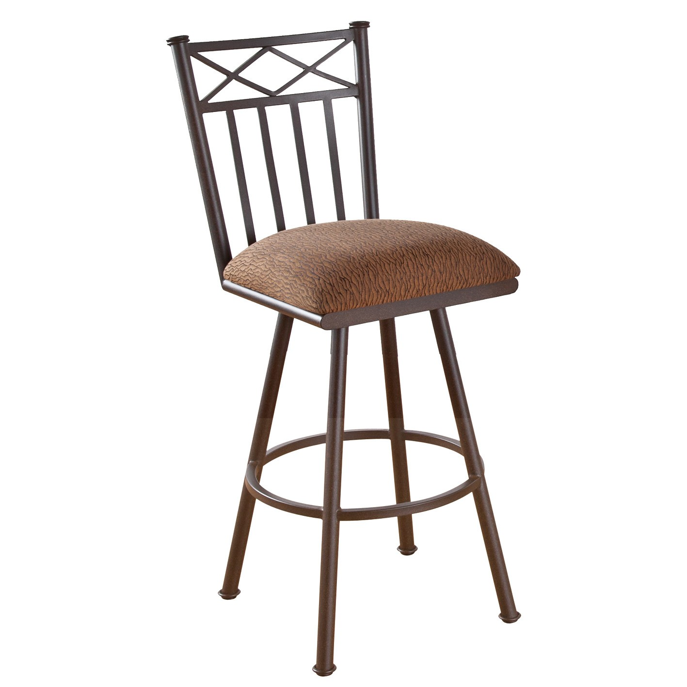 Marvelous Tempo Like Arlington 34 Swivel Arcadia Bar Stool By Callee Unemploymentrelief Wooden Chair Designs For Living Room Unemploymentrelieforg