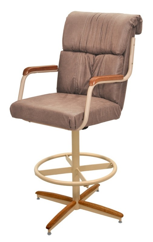 Douglas Casual Living Diana 26 Quot Swivel Bar Stool