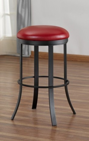 Tempo Like Birkin 26 Quot Swivel Backless Bailey Bar Stool By