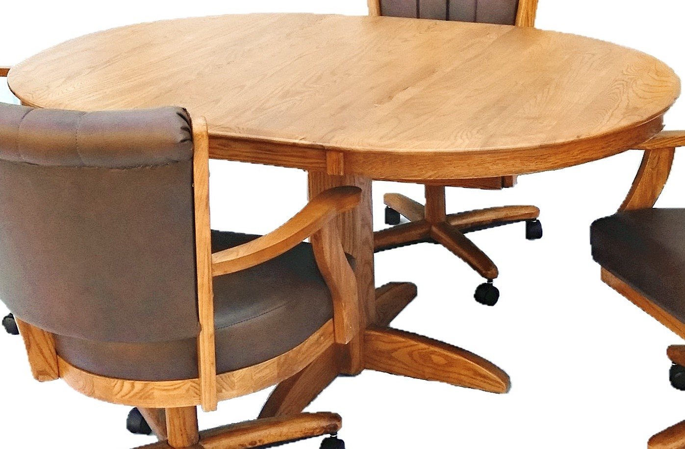 Chromcraft Furniture T250 607 Solid Wood Dinette Table  : t250607 from www.discountdinettes.com size 1397 x 916 jpeg 234kB