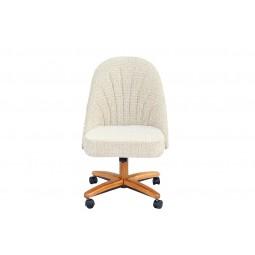 Chromcraft C128-946 Swivel Tilt Caster Chair